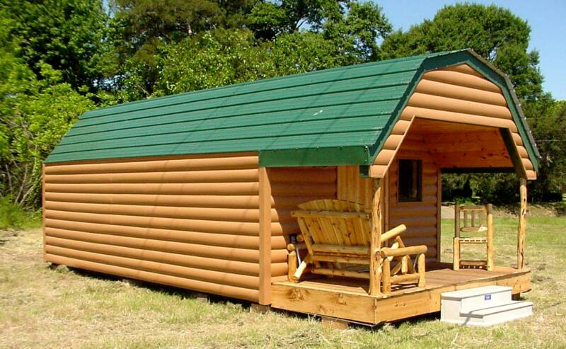 We Got The Idea Of Portable Foam Panel Log Cabins From Building My  Beautiful Home (pictured Above) With The Same Quality Products Used In My  Cabins.